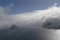 Zatoka Ezcurra | Ezzcurra Inlet